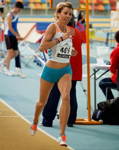 1500m.l Eva Arias