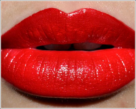 labios rojos!