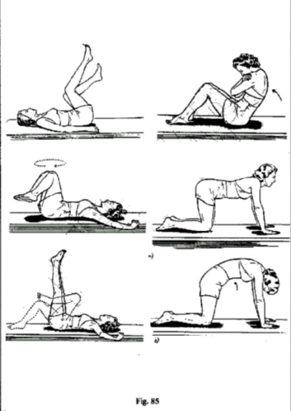 fortalecimiento abdominal-lumbar