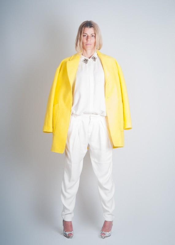 loo total white+ amarillo fluor!