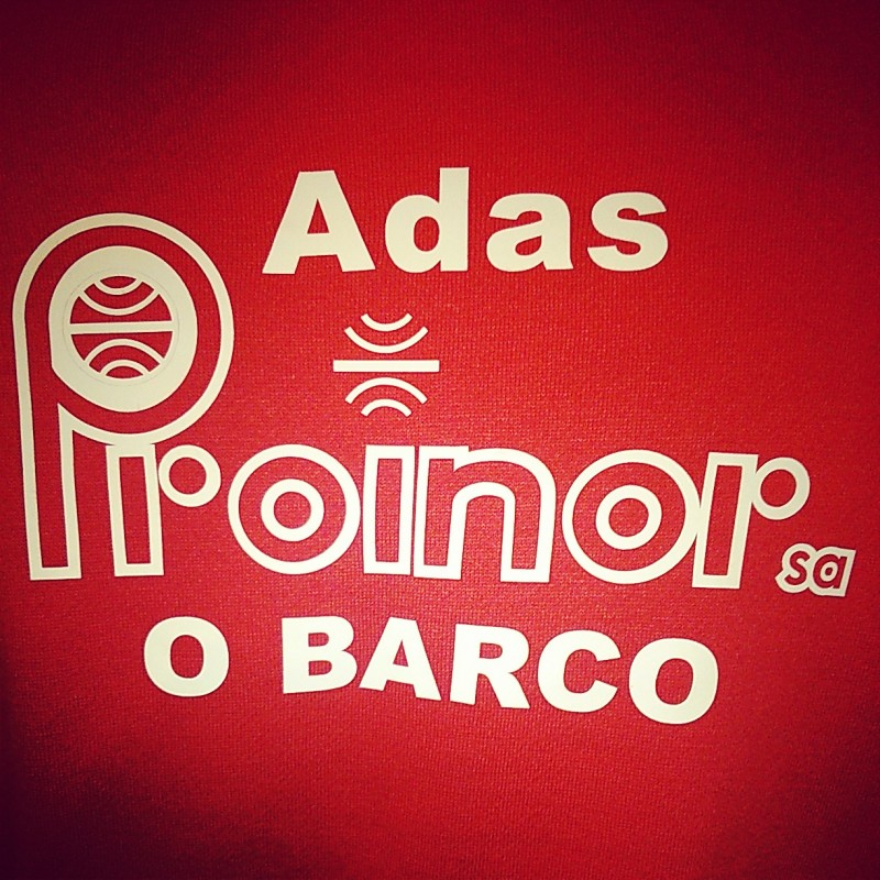 Club Adas Poinor, O Barco!