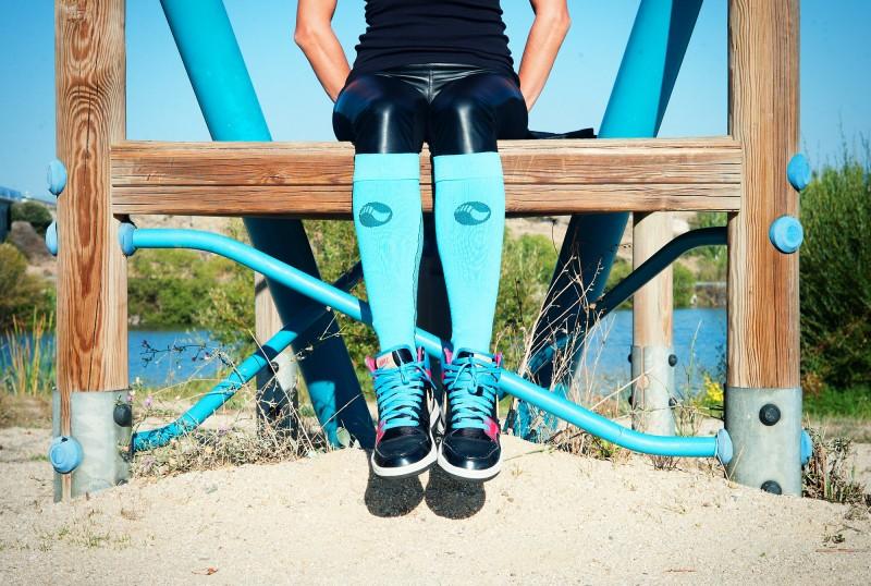 Calcetines medilast sport!