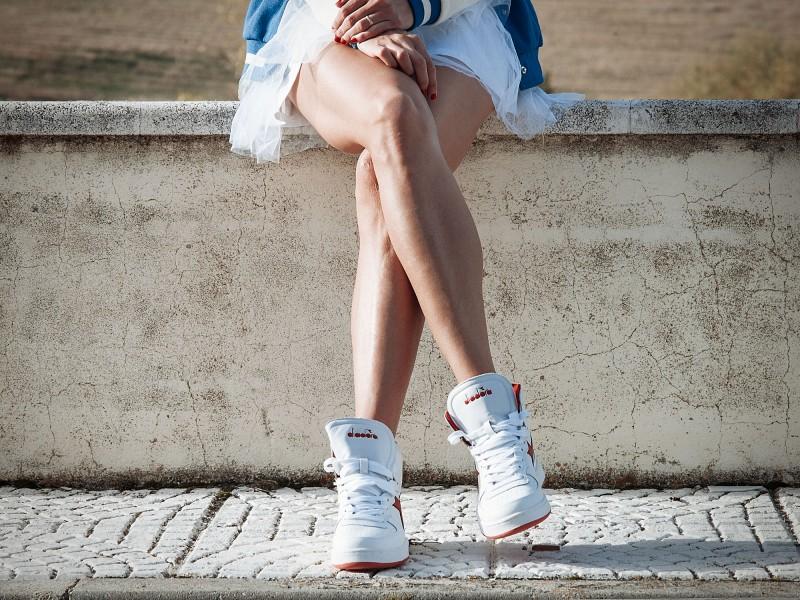 Sneakers Diadora!