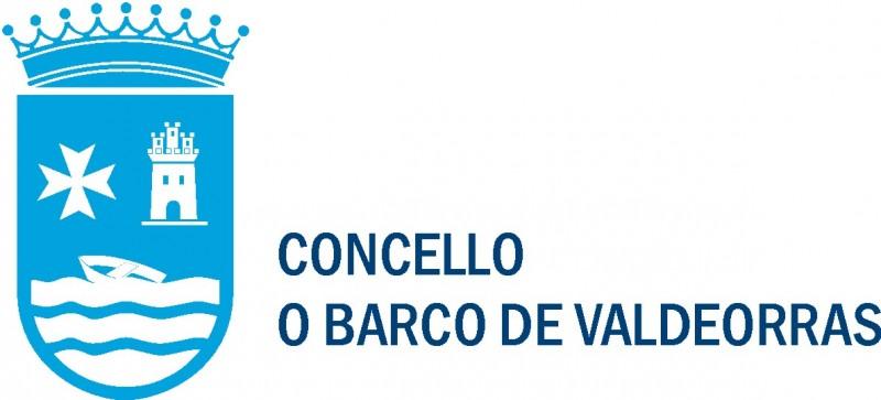 Logo Concello O Barco