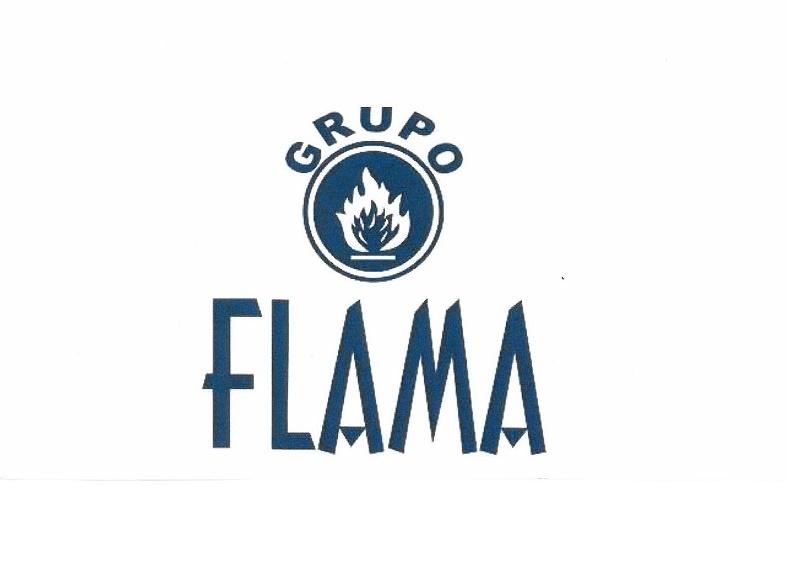 Logo flama