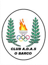 logo Club Adas O Barco