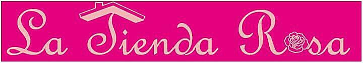 Logo La Tienda Rosa