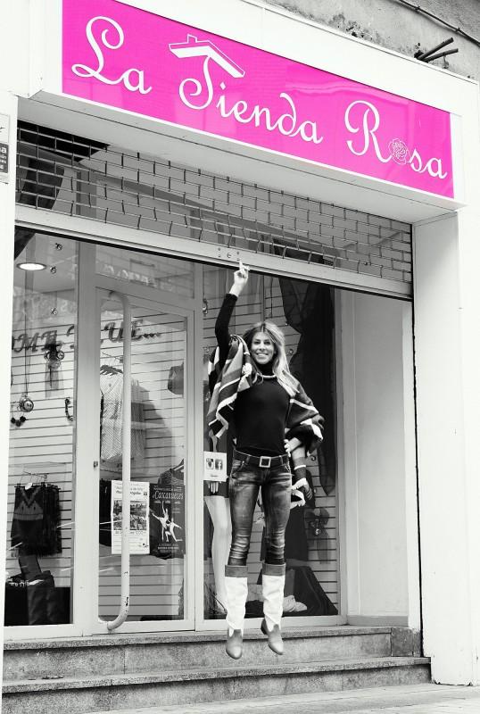 La Tienda Rosa