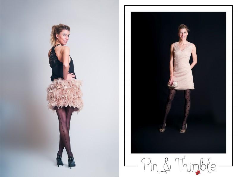 pin and thimble-look fiesta!