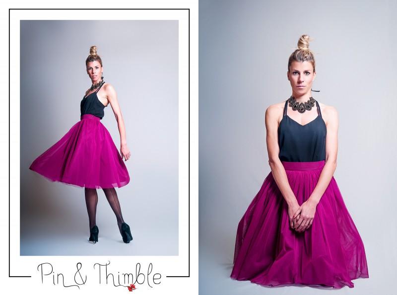 pin and thimble-look fiesta