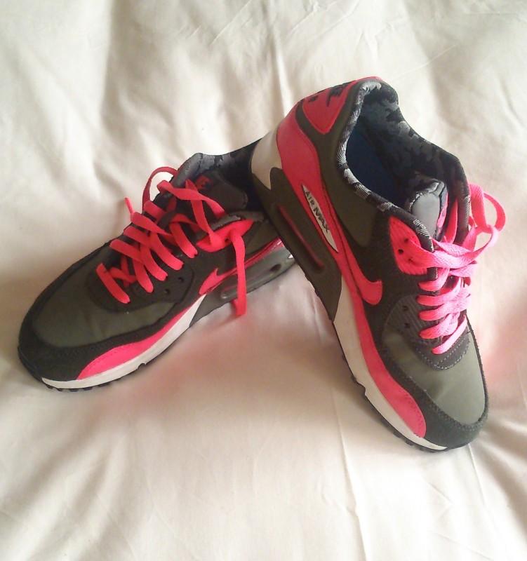 Nike, Air Max!