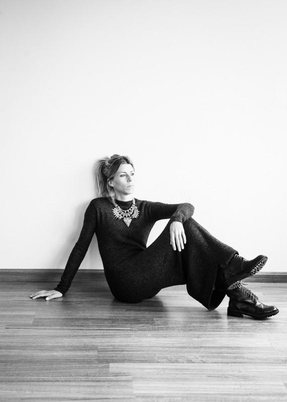 Eva Arias Aira