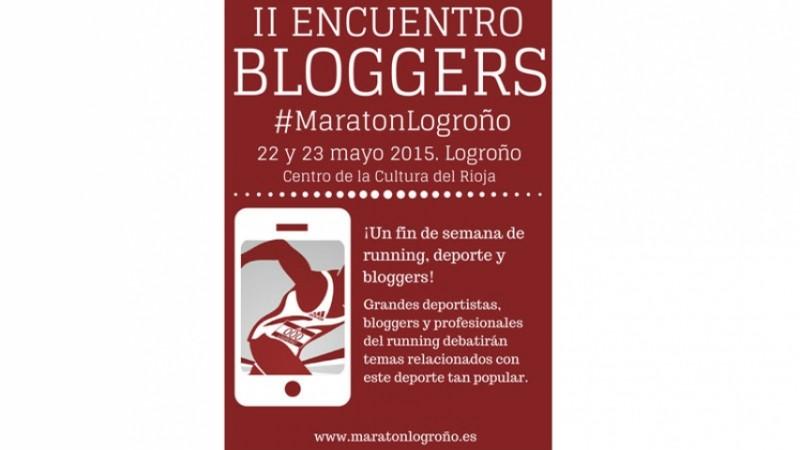 segundo-encuentro-bloggers-maraton-logrono