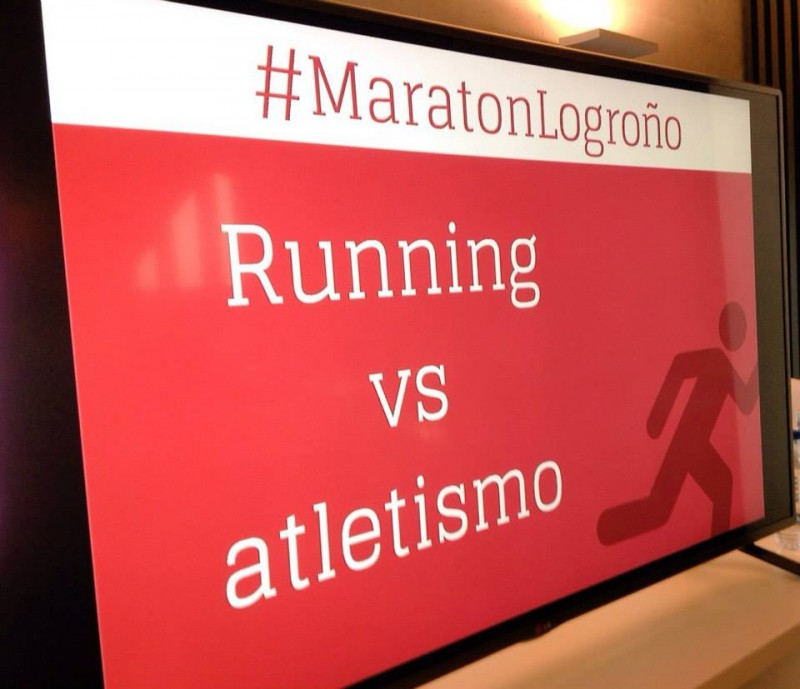 running o atletismo?