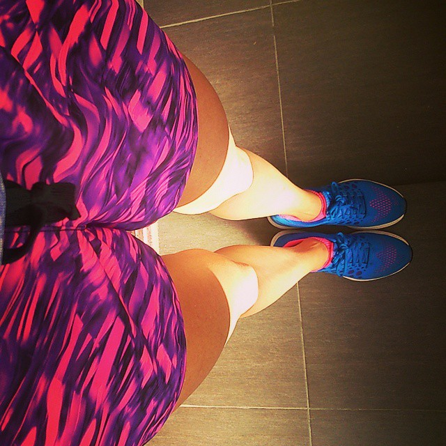Eva Arias -Nike