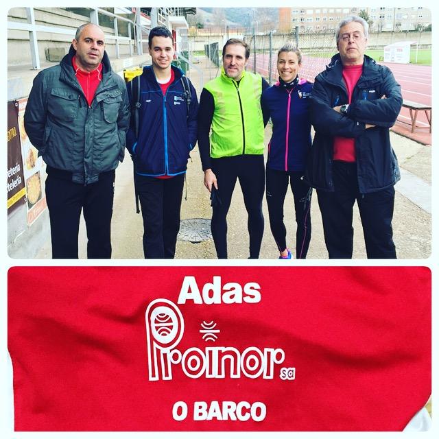 Club Adas Proinor