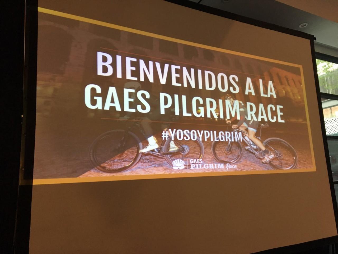 Pilgrim Race