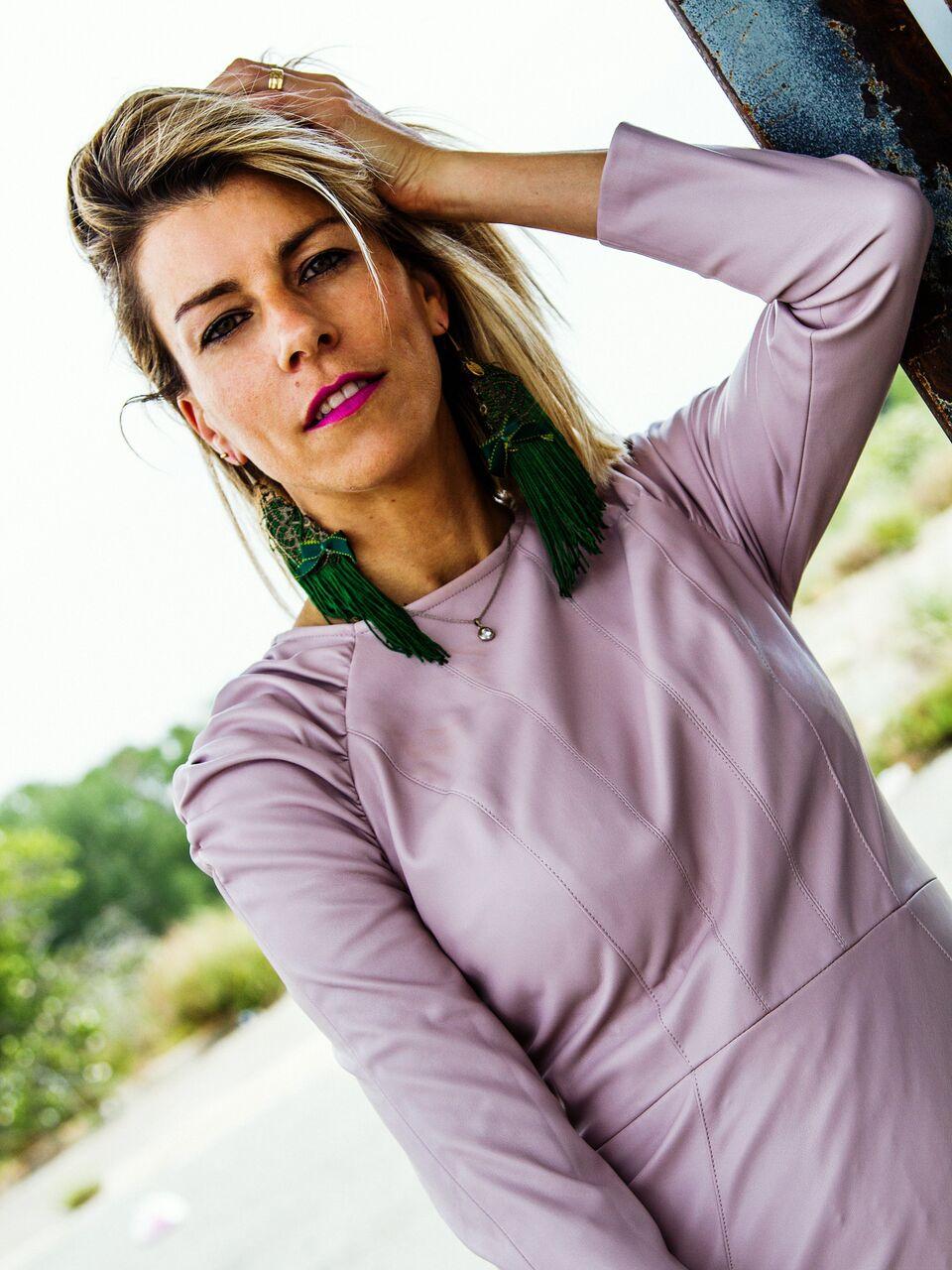 Eva Arias Aira.